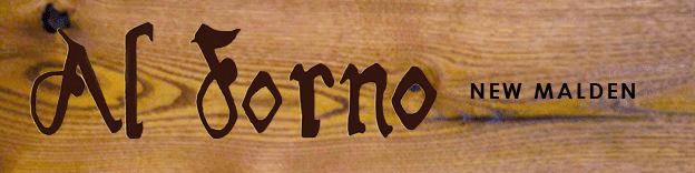 Al Forno New Malden